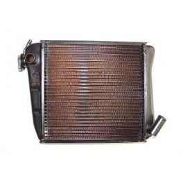 Kühler ohne Bypass Microcar