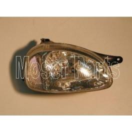 Scheinwerfer Klarglas Chatenet rechts 018012 RA