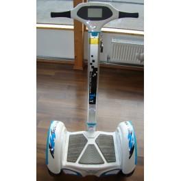 Moser E-Wheel